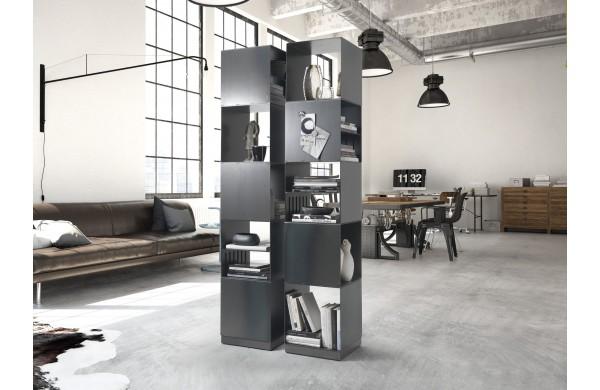 Siderio un sistema testato per arredare la tua casa in stile moderno industrial siderio - Arredare casa stile moderno ...