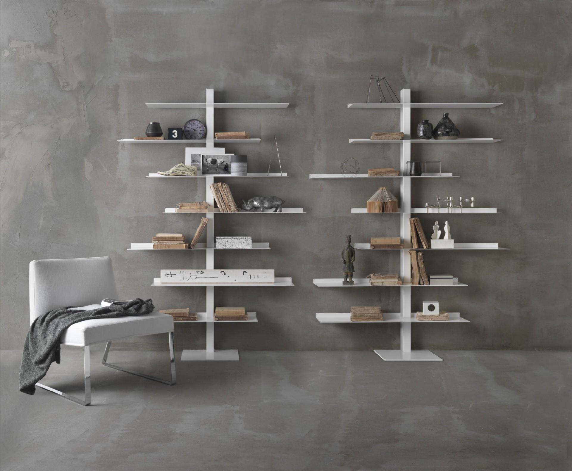 Arredamenti Di Case Moderne.Siderio Mobili In Stile Moderno Industrial